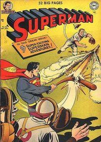 Superman Vol 1 66