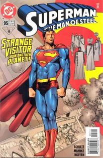 Superman Man of Steel 95