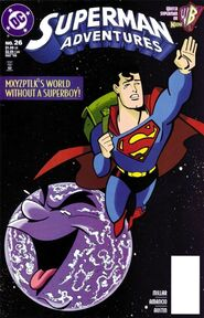 Superman Adventures 26