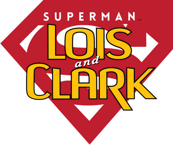 File:Superman Lois and Clark comic logo.png