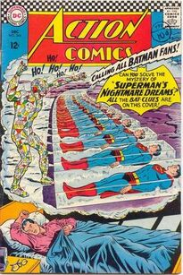 Action Comics Issue 344