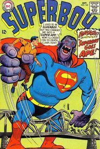 Superboy 1949 142