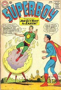 Superboy 1949 121