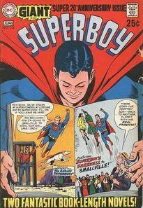 Superboy 1949 156