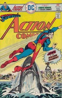 Action Comics Issue 456