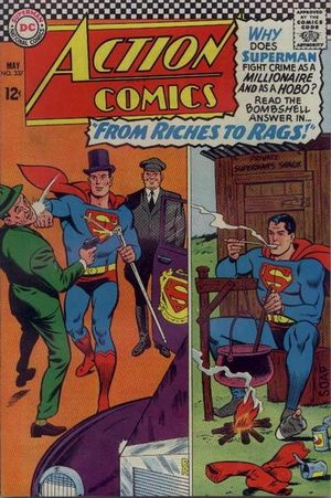 File:Action Comics Issue 337.jpg