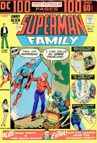 Superman Family 164