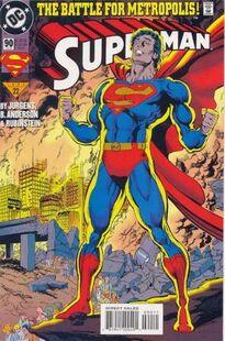 Superman Vol 2 90