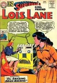 Supermans Girlfriend Lois Lane 035