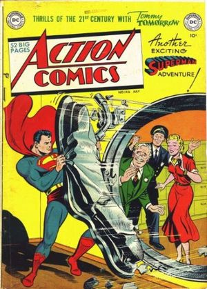 File:Action Comics Issue 146.jpg