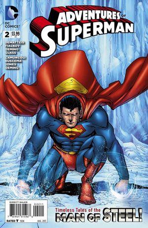 File:Adventures of Superman Vol 2 2.jpg