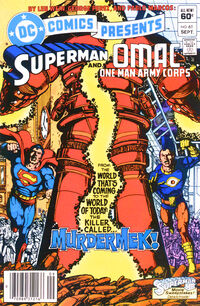 DC Comics Presents 061