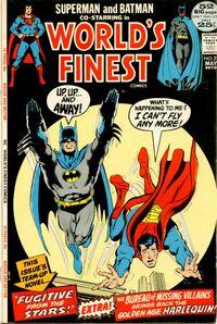 World's Finest Comics 211
