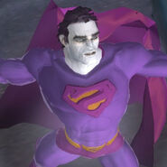 Image - Bizarro-Superman-Movie-Poster.jpg - Smallville Wiki