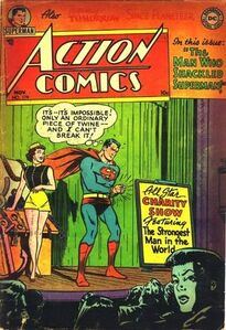 Action Comics Issue 174