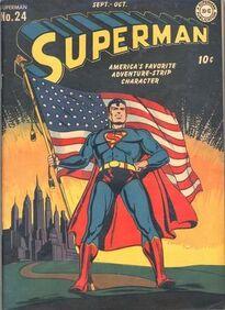 Superman Vol 1 24