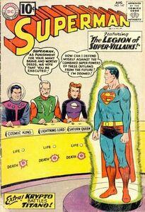 Superman Vol 1 147