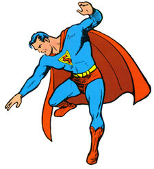 Superman goldenage