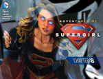 Adventures of Supergirl 08