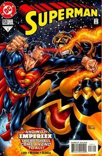 Superman Vol 2 153