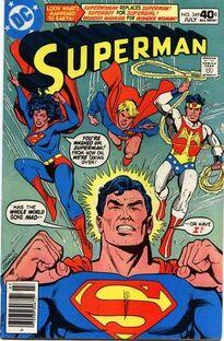 Superman Vol 1 349