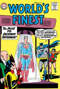 World's Finest Comics 104
