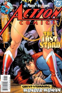 Action Comics 817