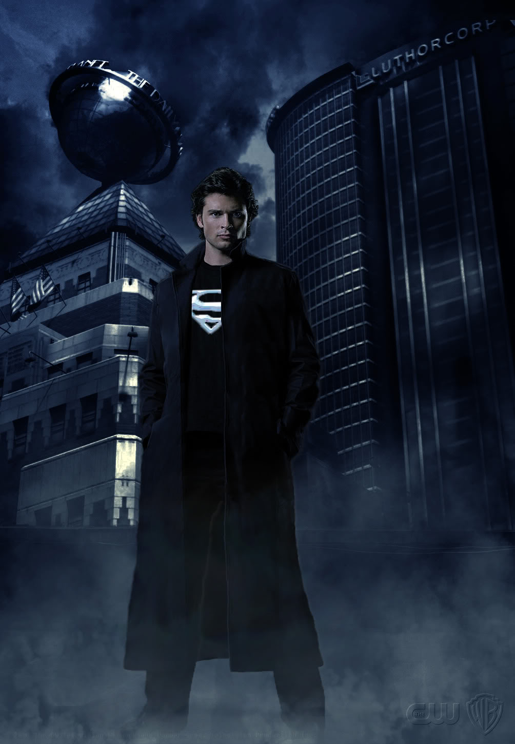 image smallville season 9 superman wiki fandom powered by wikia. Black Bedroom Furniture Sets. Home Design Ideas
