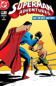 Superman Adventures 60