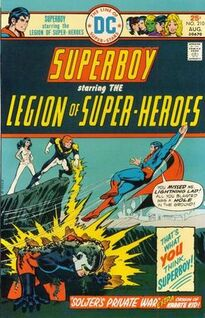 Superboy 1949 210