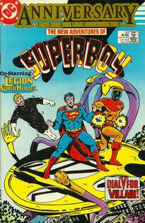 Superboy 1980 50