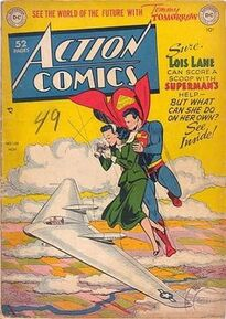 Action Comics Issue 138
