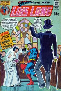 Supermans Girlfriend Lois Lane 108