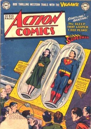 File:Action Comics Issue 152.jpg