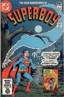Superboy 1980 21