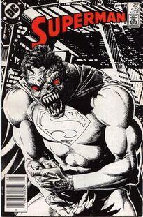 Superman Vol 1 422