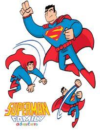 SFA superman 2