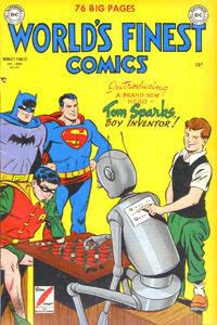 World's Finest Comics 049