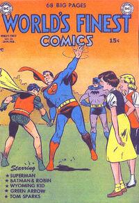 World's Finest Comics 056
