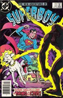 Superboy 1980 52