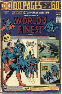 World's Finest Comics 224