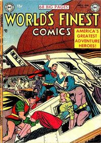 World's Finest Comics 067