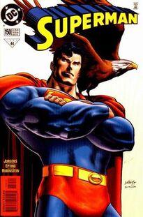 Superman Vol 2 150