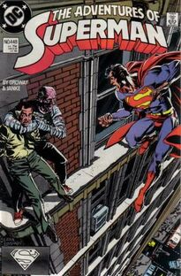 The Adventures of Superman 448