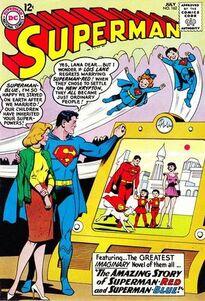Superman Vol 1 162