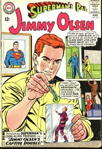 Supermans Pal Jimmy Olsen 083