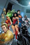 Justice League 2012 07