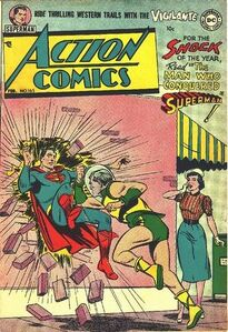Action Comics Issue 165
