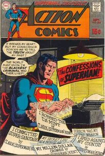 Action Comics Issue 380