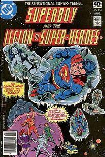 Superboy 1949 254